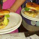 Big Burgers, Big Taste, Not Big Prices