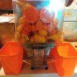 Fresh Juice - fun machine