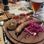 Фотография United Butchers Grill Bar