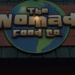 The Nomad Food Co.