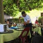 Photo of Restaurant Seehus