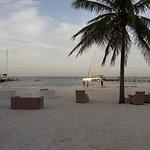 Foto de Ocean Spa Hotel