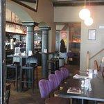 Photo of Grand-cafe Au Mouton Blanc