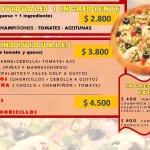 Valokuva: IL Polo Pizzas