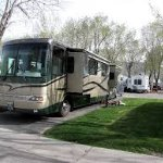 Mountain Shadows RV Park Photo