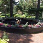 Munsinger garden fountain by ketan deshpande of mn
