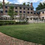 Photo de Williamsburg Inn