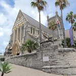 Cathedral of the Most Holy Trinity (Bermuda Cathedral) Foto