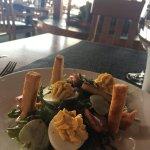 Photo de The Pointe Restaurant at the Wickaninnish Inn