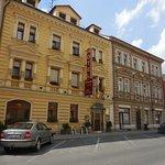 Hotel Roudna Foto