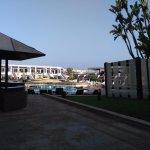 Foto di Casablanca Le Lido Thalasso & Spa