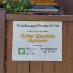 صورة فوتوغرافية لـ Kaleidoscope Pizzeria and Pub