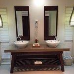 Photo de Fiji Hideaway Resort & Spa