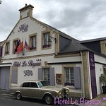 Photo of Hotel Le Bayeux