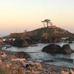 Foto de Oceanfront Lodge