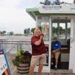 Welcome to Buffalo River History Cruises!