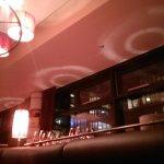 Carls an der Elbphilharmonie Foto