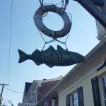 Crabby Dick's!