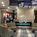 Foto de Holiday Inn Express Hotel & Suites Oklahoma City Southeast - I-35