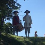 The Fort William Henry Museum - pic 11