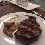 ภาพถ่ายของ Steaks by Luis