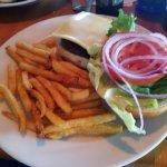 Aruba Burger