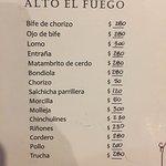 Photo of Alto el Fuego