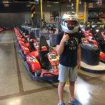 Photo of Pole Position Raceway - Indoor Karting