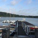 Photo de Jamaica Pond