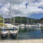 Photo de Virgin Gorda Yacht Harbour