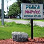 Foto de Plaza Motel Bryan