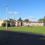 Foto Plaza Motel Bryan