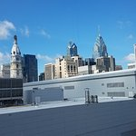 Hampton Inn Philadelphia Center City - Convention Center Foto