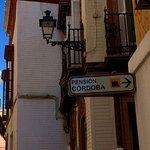 Pension Cordoba Photo