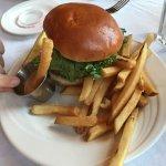 The 1/3 lb. Burger Special