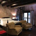El Convento Boutique Hotel Foto