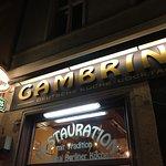 Photo of Gambrinus