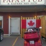 Foto Papa's Pub & Eatery