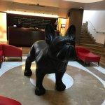 Hotel Ripa Roma Foto