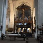 Photo of Lubeck Cathedral