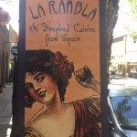 La Rambla - McMinnville Oregon