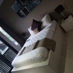 Villa 2 upstairs 2nd bedroom