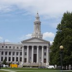 Photo of Civic Center Park
