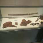 Historical items