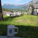 Photo de Tunnel Mountain Resort