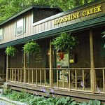 General store - staff are MOST helpful. Binders maintained for restaurant, hiking, attractions e