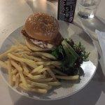Foto di SPRMRKT Kitchen & Bar