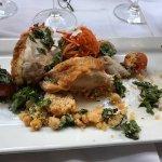 Chick Dish