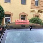Photo de Arkadia Hotel
