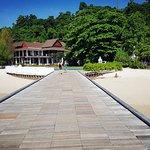 Foto de Maiton Island Resort